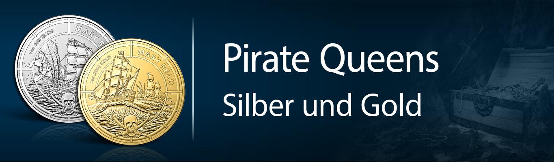 Pirate Queens Serie