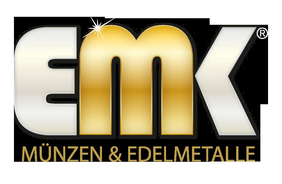 Münzen Edelmetalle Emkcom