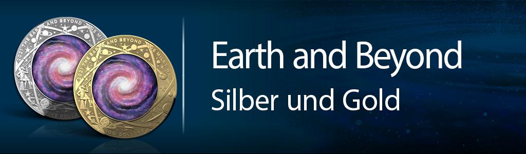 Earth & Beyond Serie