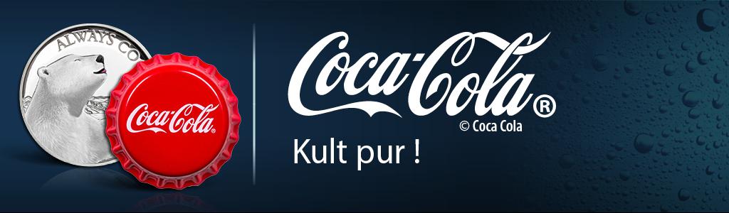 Coca Cola Serie