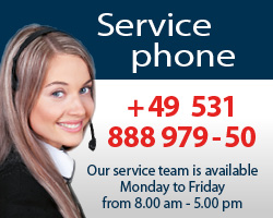 Service - Contact