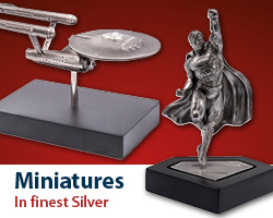 Silver Miniatures