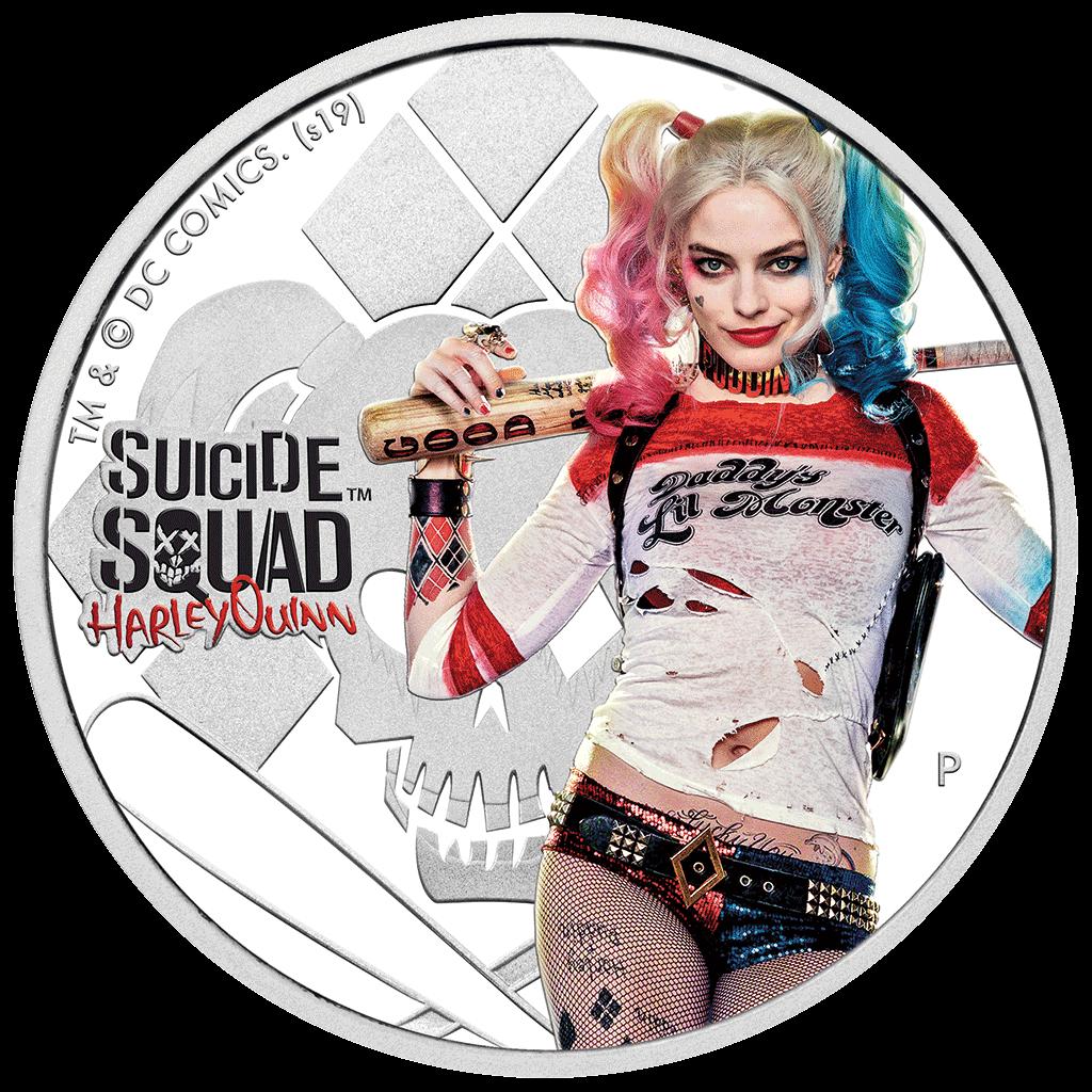 Suicide Squad 1 Oz Emk Com