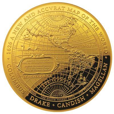 Goldmünzen Aus Aller Welt Emkcom