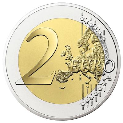 2017 France 10 Euro Auguste Rodin Silver Coin UNC in capsule
