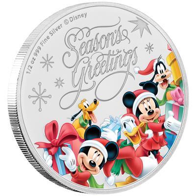 Disney Münzen Kollektionen Bei Emkcom