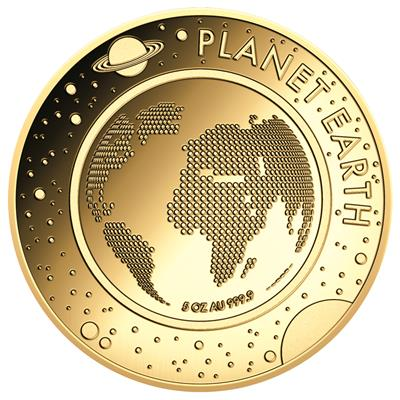 Planet Erde 5 Oz Emkcom